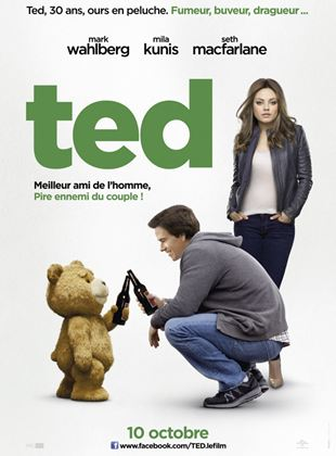 Bande-annonce Ted