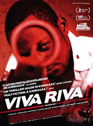 Bande-annonce Viva Riva !