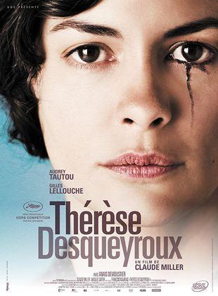 Bande-annonce Thérèse Desqueyroux