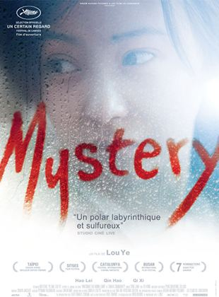 Bande-annonce Mystery
