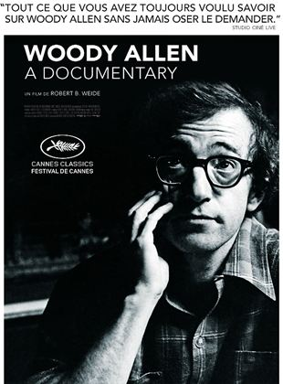 Bande-annonce Woody Allen: A Documentary