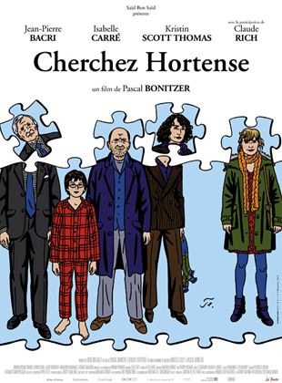 Cherchez Hortense streaming