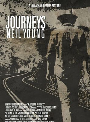 Bande-annonce Neil Young Journeys