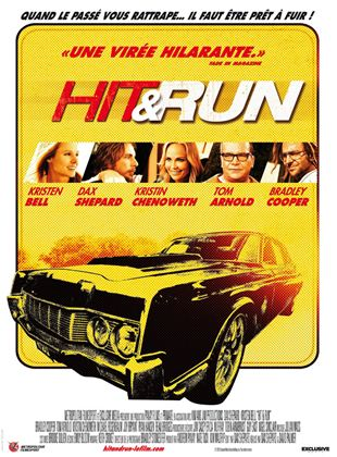 Bande-annonce Hit and run