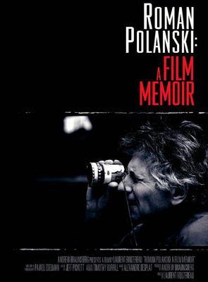 Bande-annonce Roman Polanski: A Film Memoir
