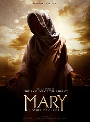 Bande-annonce Mary Mother of Christ