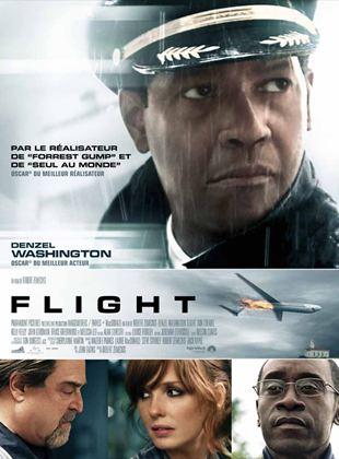 Bande-annonce Flight