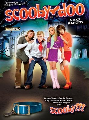 Bande-annonce Scooby Doo: A XXX Parody