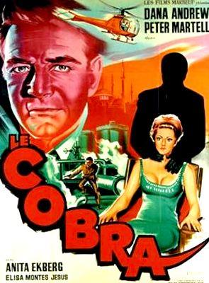 Le Cobra