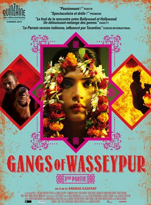 Bande-annonce Gangs of Wasseypur - Part 1