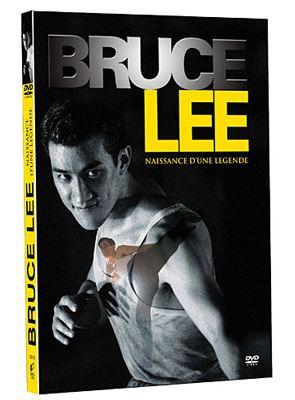 Bruce Lee, naissance d'une légende