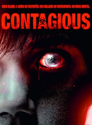 Bande-annonce Contagious