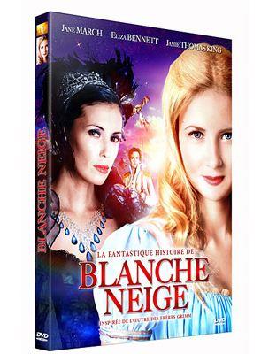 Bande-annonce La Fantastique histoire de Blanche-Neige