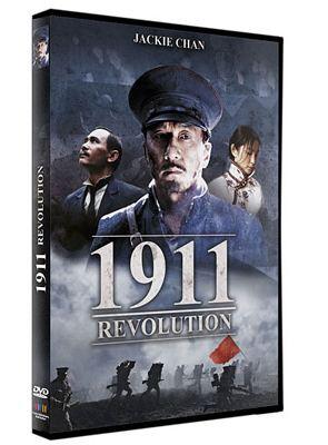 Bande-annonce 1911 : Révolution