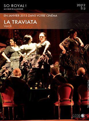 Bande-annonce La Traviata (Côté Diffusion)