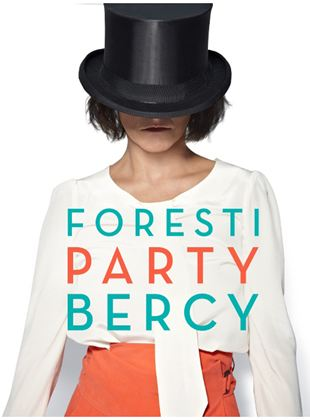 Bande-annonce Foresti Party Bercy