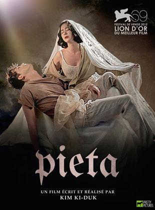 Bande-annonce Pieta