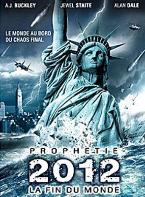 Bande-annonce Prophétie 2012 : la fin du monde