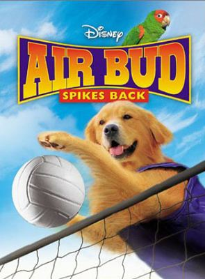 Bande-annonce Airbud 5 : superstar