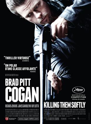 Bande-annonce Cogan : Killing Them Softly