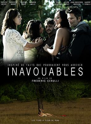 Bande-annonce Inavouables