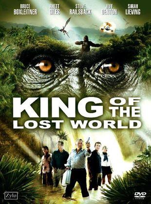 Bande-annonce Le Seigneur du monde perdu