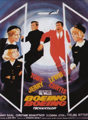 Bande-annonce Boeing Boeing
