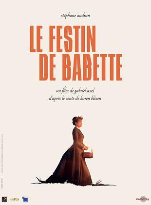 Bande-annonce Le Festin de Babette