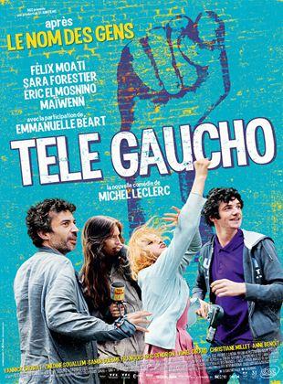 Télé Gaucho