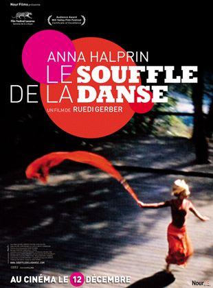 Anna Halprin : le souffle de la danse streaming