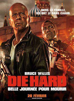 Bande-annonce Die Hard : belle journée pour mourir