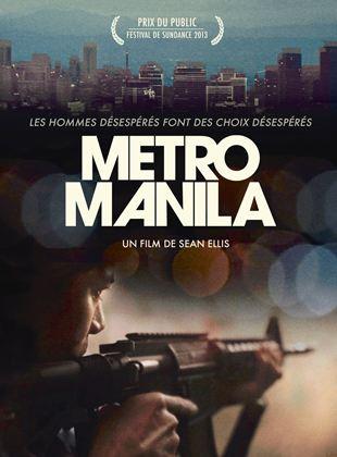 Bande-annonce Metro Manila
