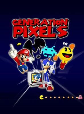 Bande-annonce Génération Pixels