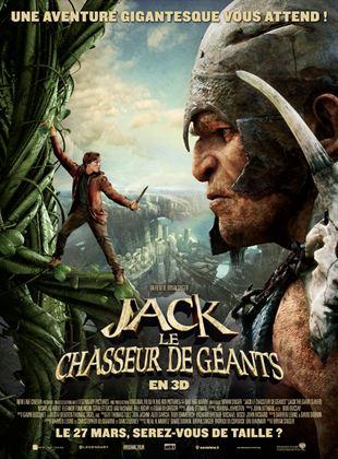 Bande-annonce Jack le chasseur de géants