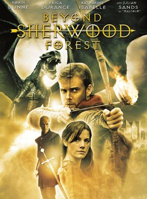 Bande-annonce Robin des Bois et la créature de Sherwood (TV)