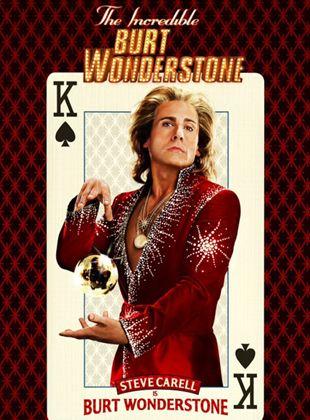 Bande-annonce L'Incroyable Burt Wonderstone