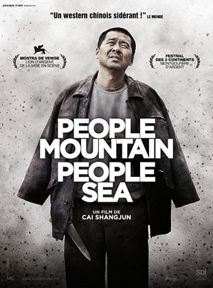 Bande-annonce People Mountain People Sea
