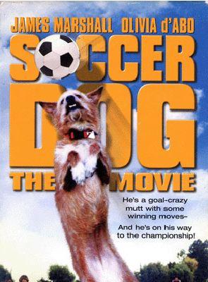 Bande-annonce Soccer Dog