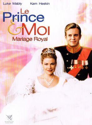 Bande-annonce Le Prince et moi : Mariage royal