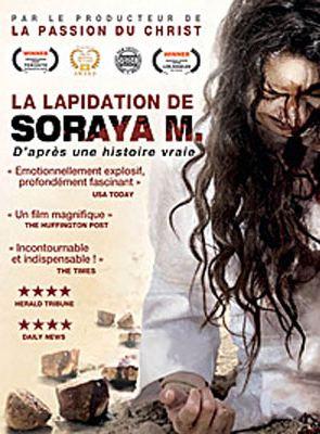 Bande-annonce La Lapidation de Soraya M.