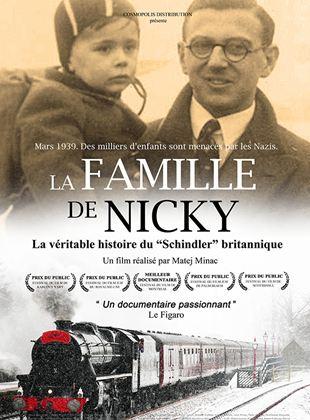 Bande-annonce La Famille de Nicky, le Schindler britannique