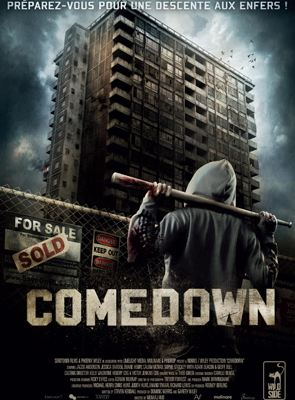 Bande-annonce Comedown