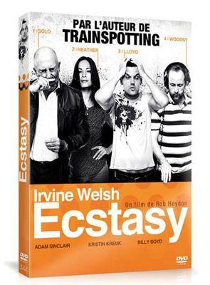 Bande-annonce Irvine Welsh's Ecstasy
