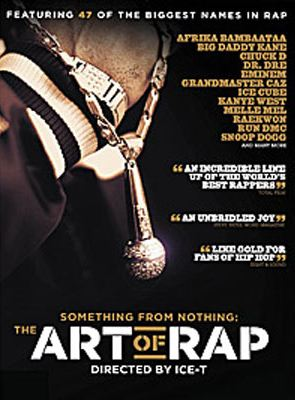 Bande-annonce Something from Nothing: The Art of Rap