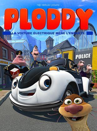 Bande-annonce Ploddy - La voiture électrique mène l'enquête