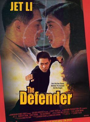 Bande-annonce The Defender