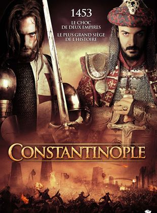 Bande-annonce Constantinople