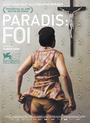 Bande-annonce Paradis : foi