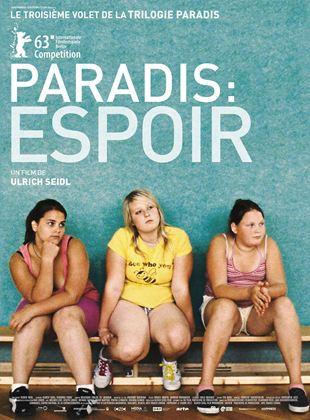 Bande-annonce Paradis : Espoir