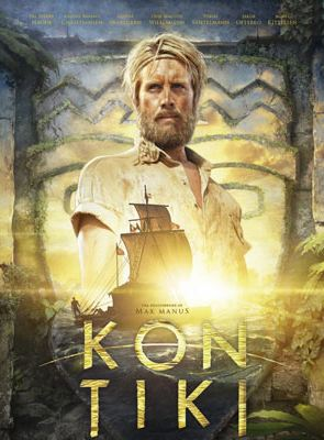 Bande-annonce Kon-Tiki